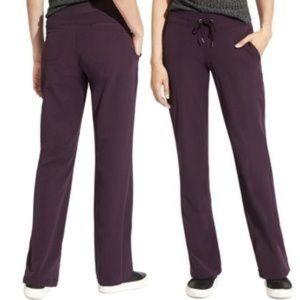 Athleta Midtown Athletic Trousers